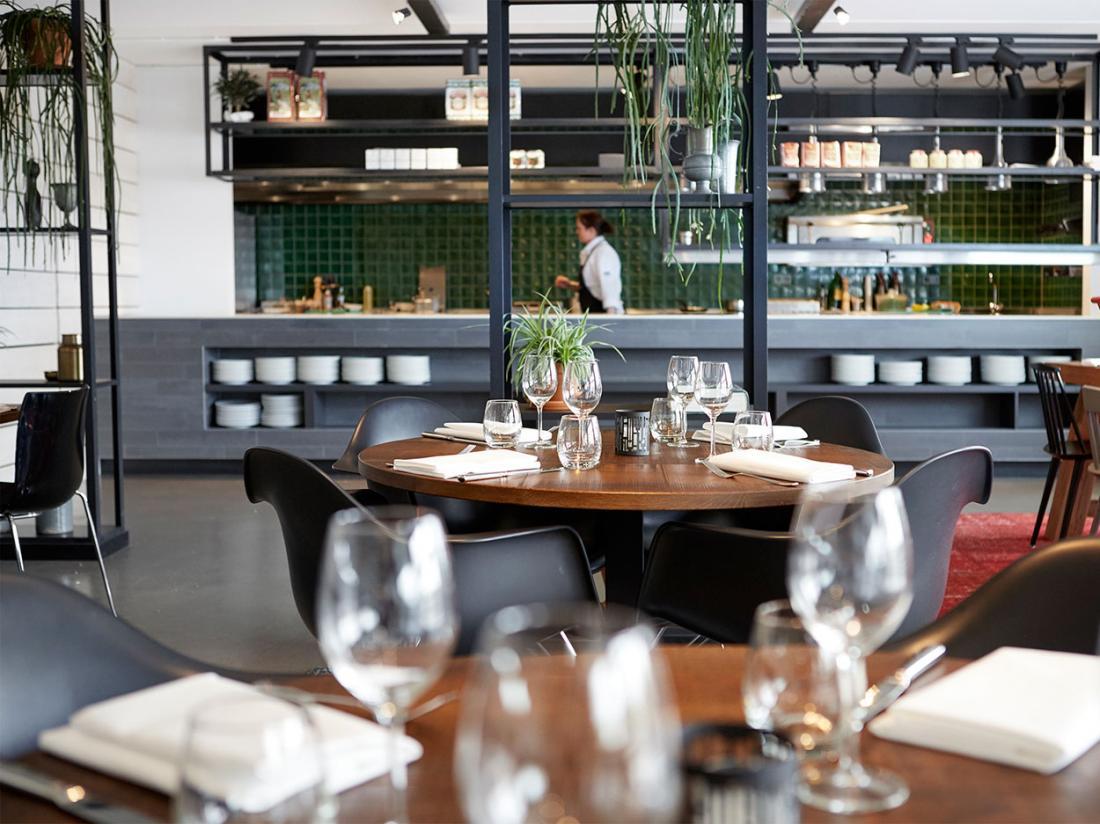 Hotelaanbieding Dalfsen Restaurant