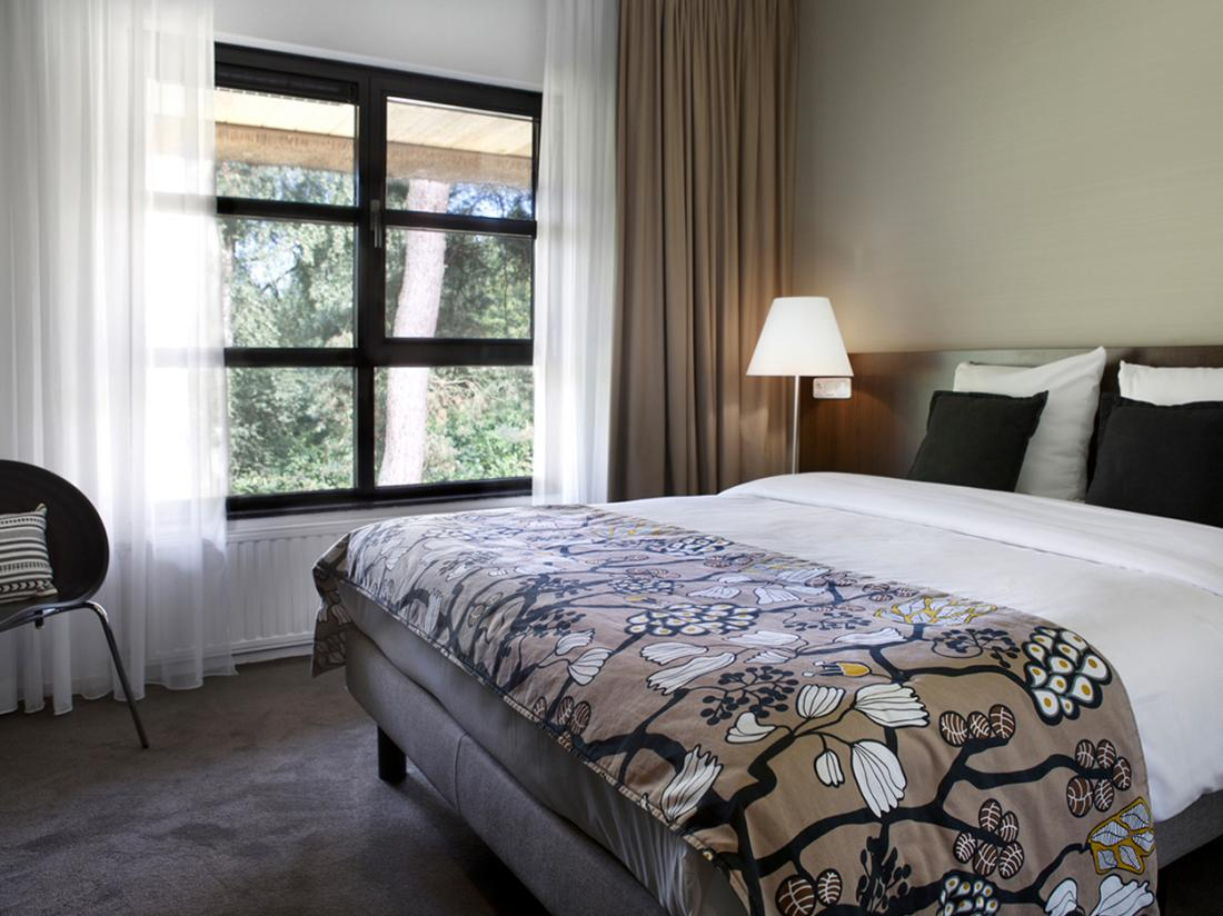 Hotelaanbieding Overijssel Hotelkamer standaard