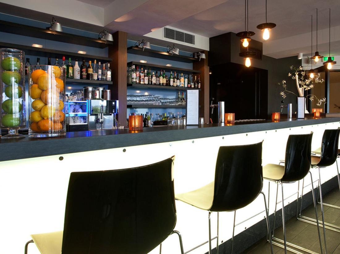 Hotelarrangement Overijssel Grand Caf