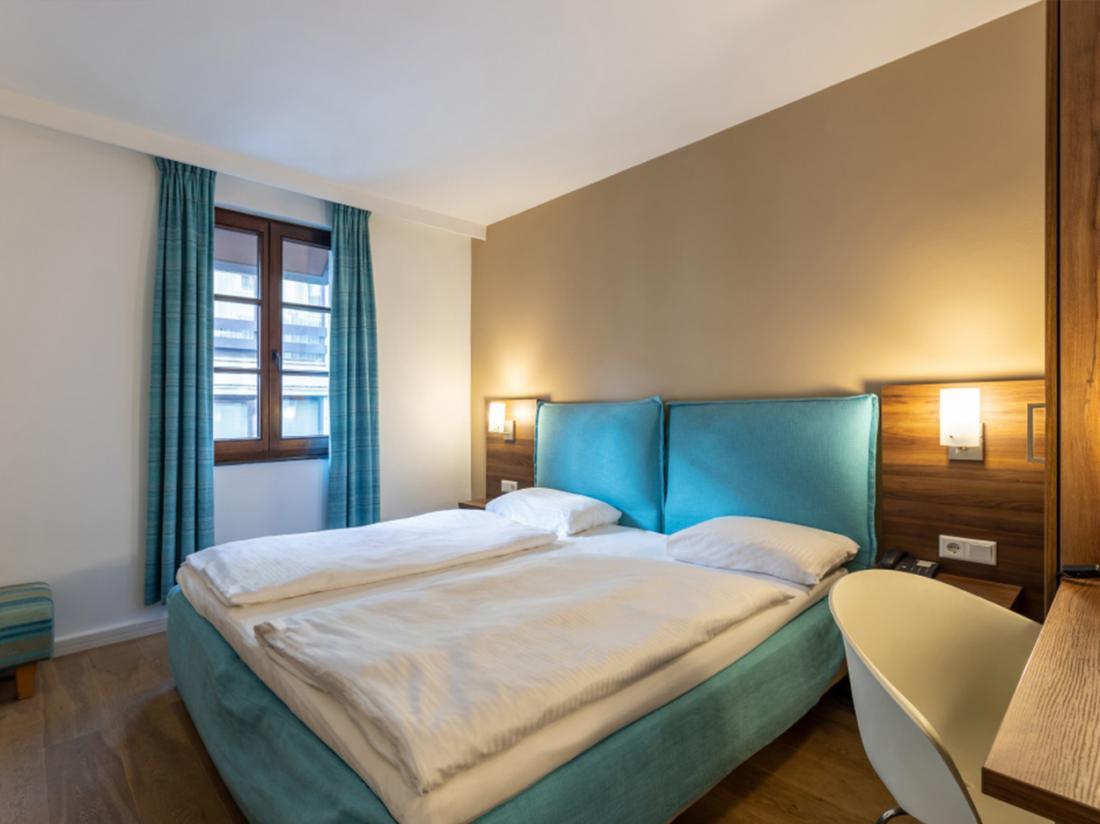 Centrum Antwerpen Belgi Weekendjeweg Hotel Kamer