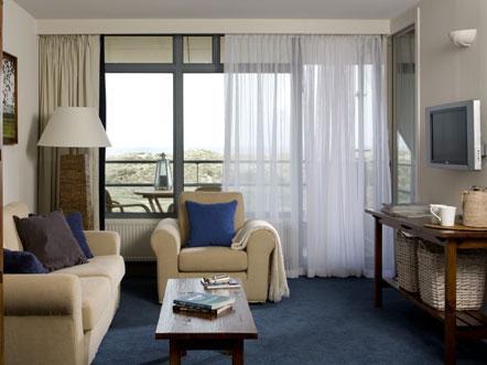 Sandton Paal 8 Terschelling Hotel Appartement