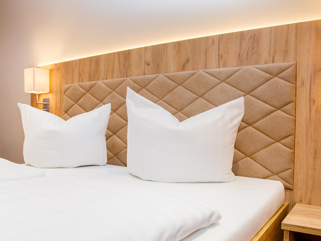 Waldhotel Friedrichroda Hotel Tweepersoonskamer