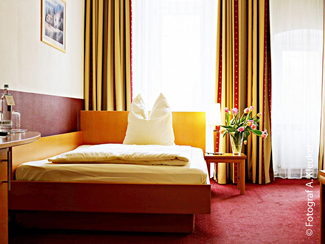 hotelarrangement in berlijn air in berlin eenpersoonskamer