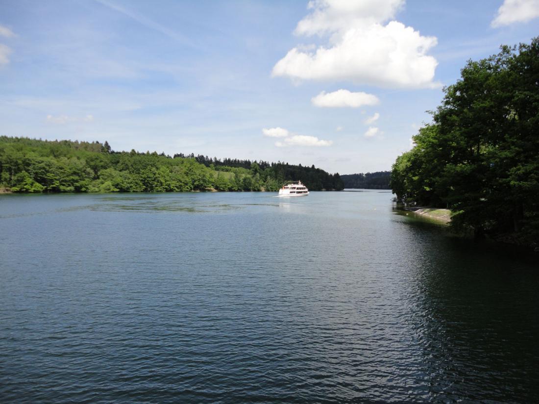 Hotelaanbieding Duitsland Omgeving Water Varen