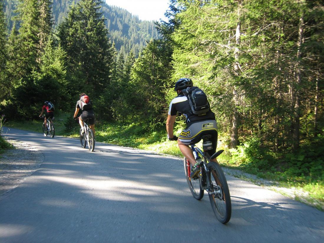 Weekendjeweg Duitsland Fredeburg Mountainbiken