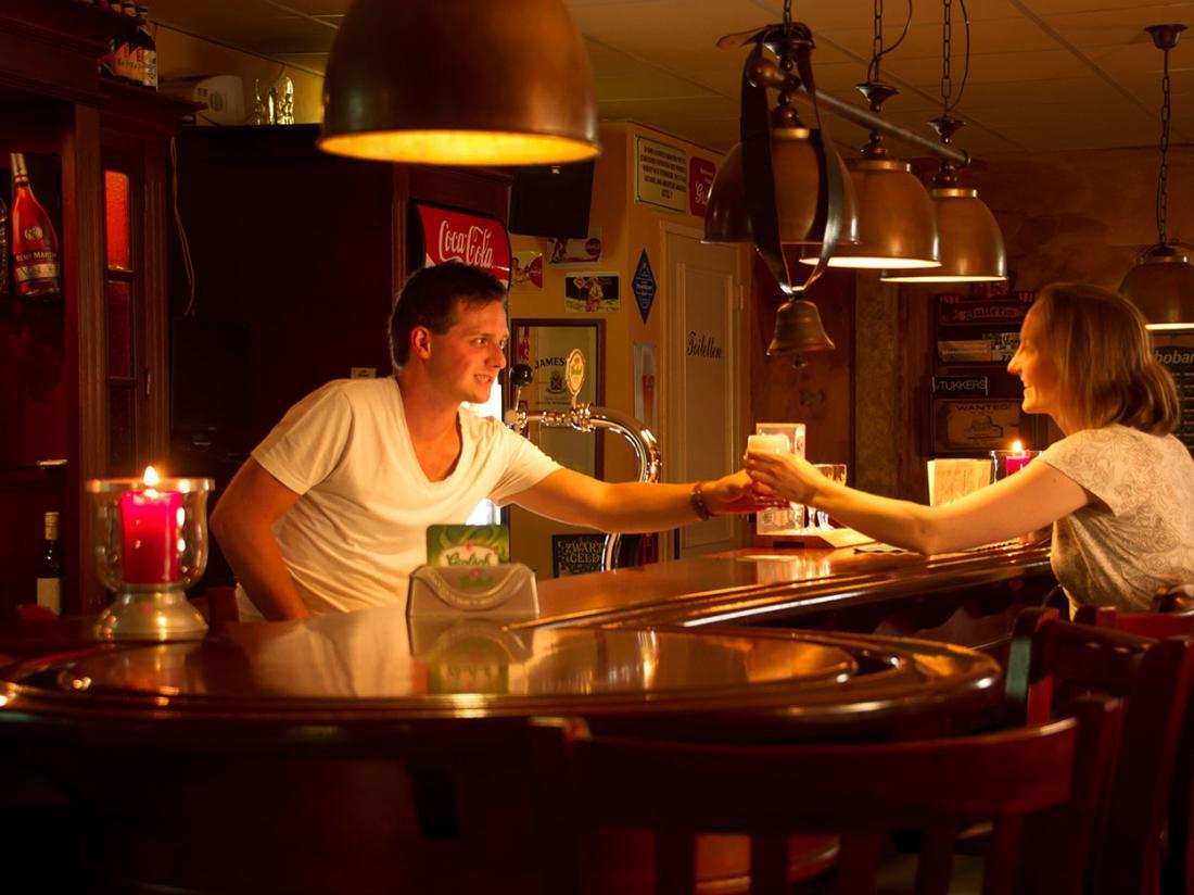 Hotelarrangement Overijssel Bar