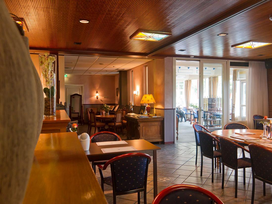 Hotelarrangement Overijssel Restaurant