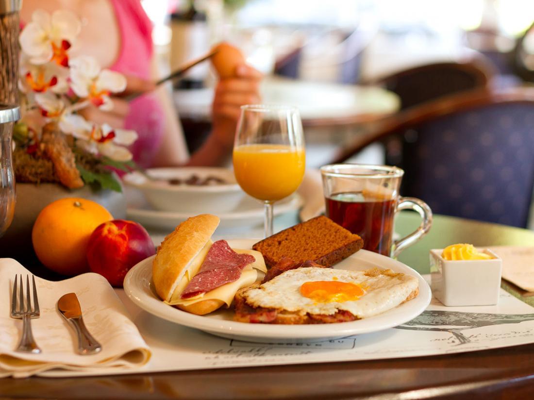 Weekendjeweg Overijssel ontbijt