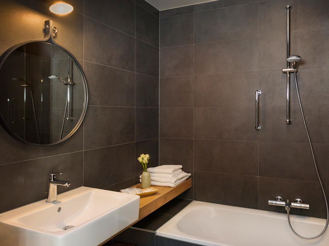 weekendje weg breda noord brabant badkamer