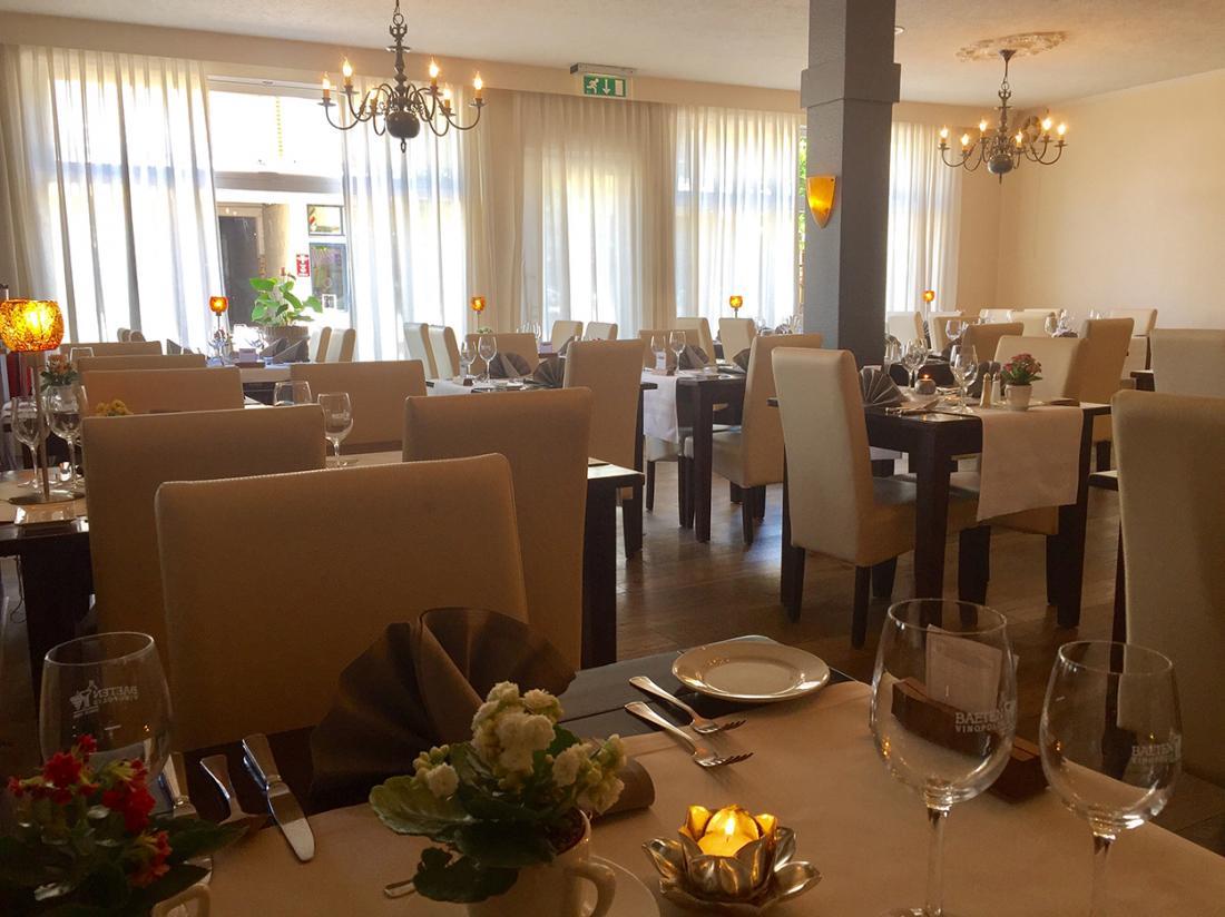 Diner weekendjeweg Limburg hotelaanbieding