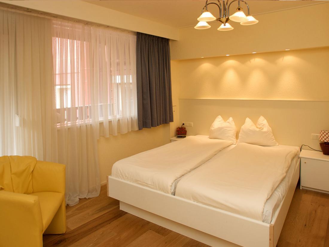 Hotelaanbieding Limburg Hotelkamer