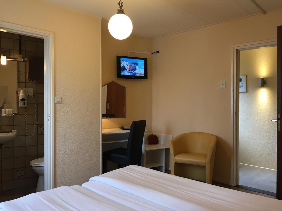 Kamer hotelaanbieding Limburg