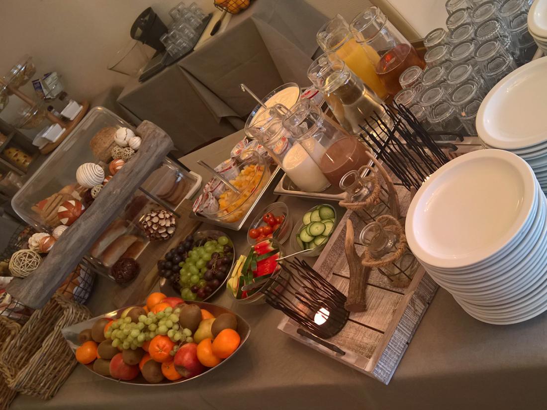 Ontbijt weekendjeweg atlanta Limburg