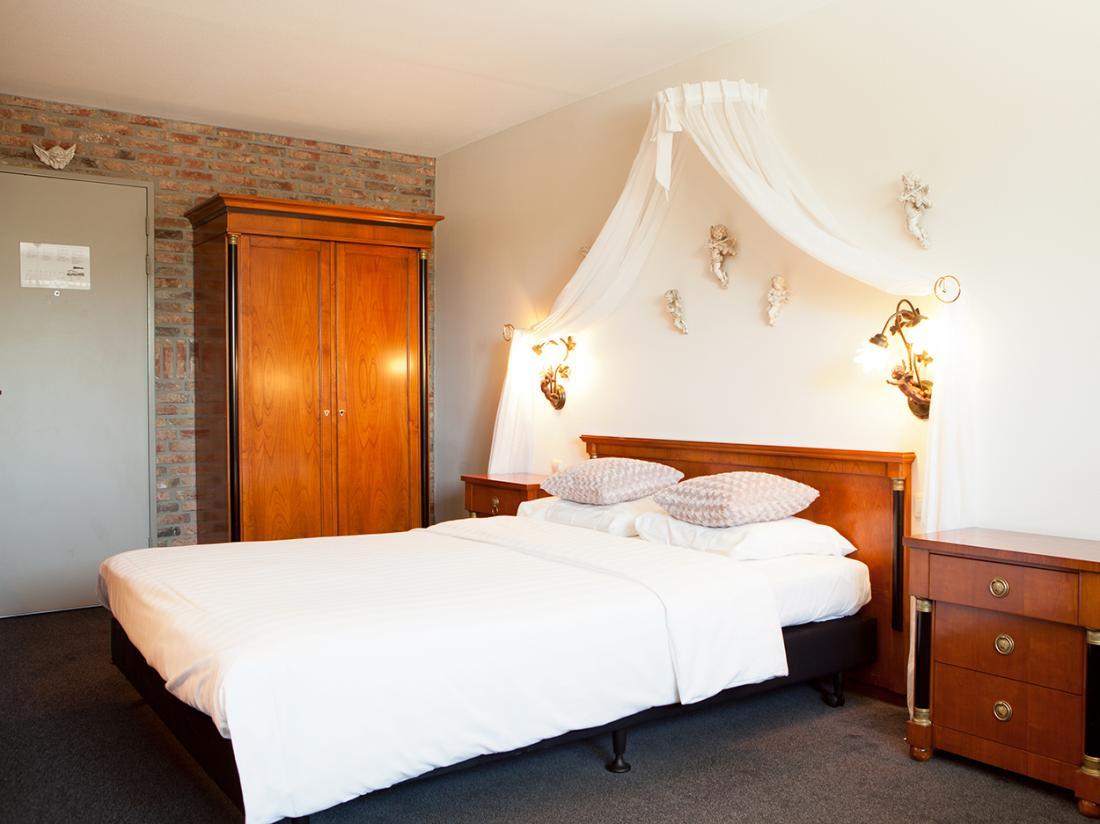 Hotel de Druiventros Noord Brabant Salonkamers