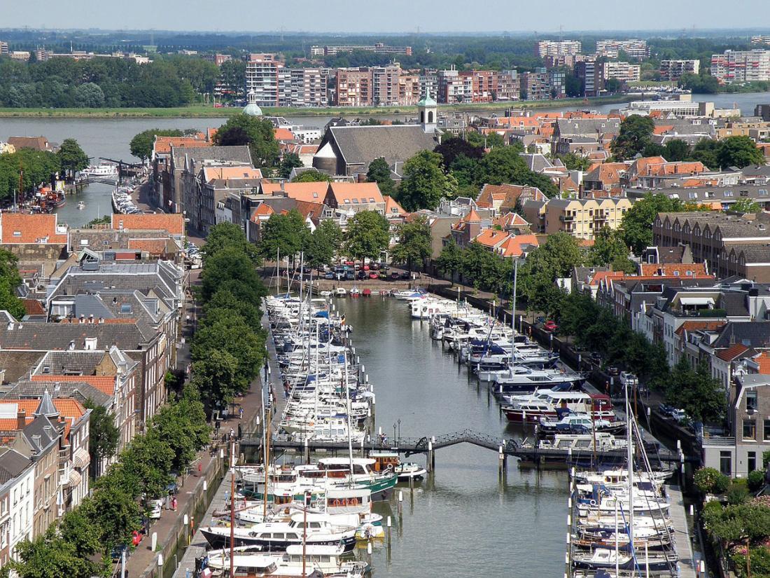 Weekendjeweg Zuid Holland Omgeving
