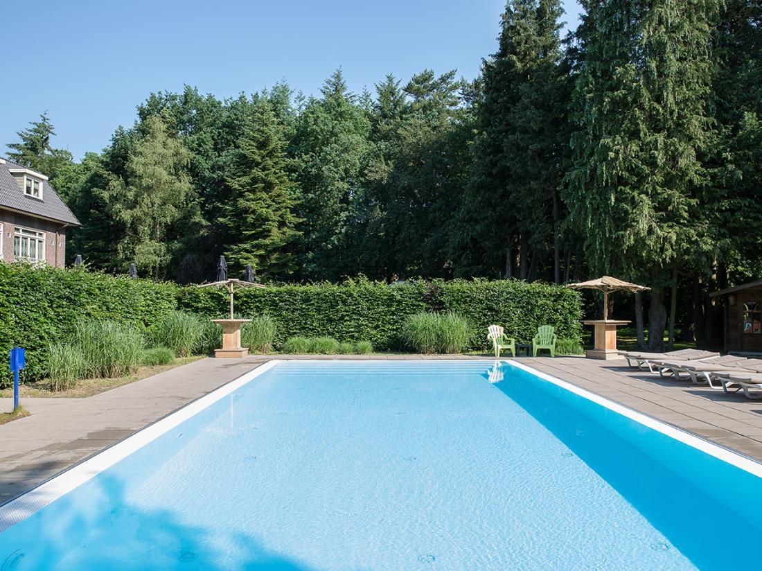 Weekendjeweg Veluwe Zwembad Westcord