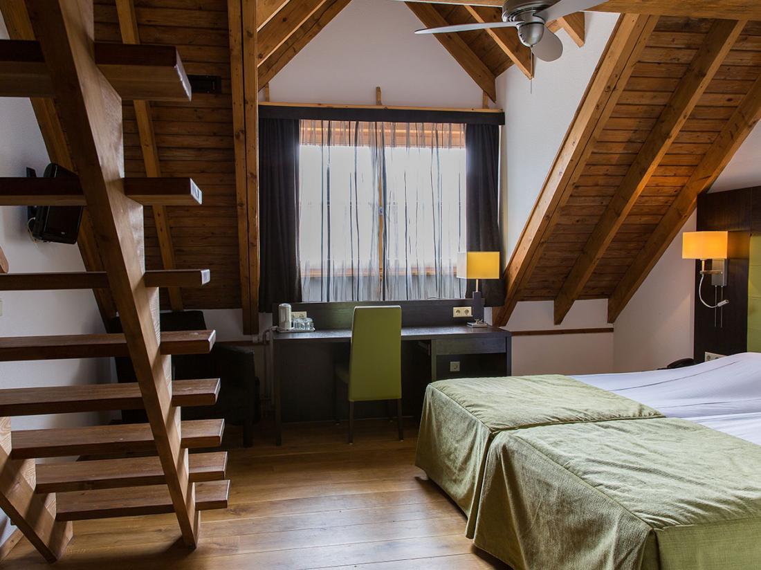 Hotelaanbieding Raalte Hotelkamer