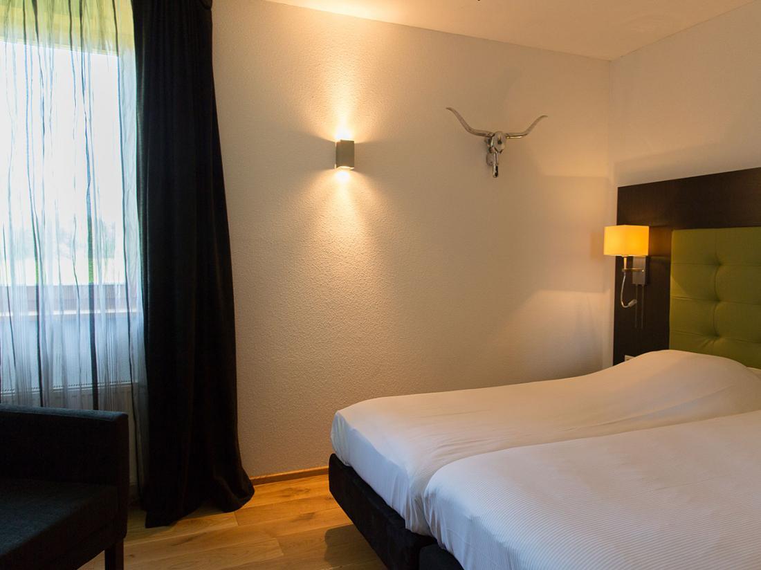 Hotelarrangement Overijssel Hotelkamer