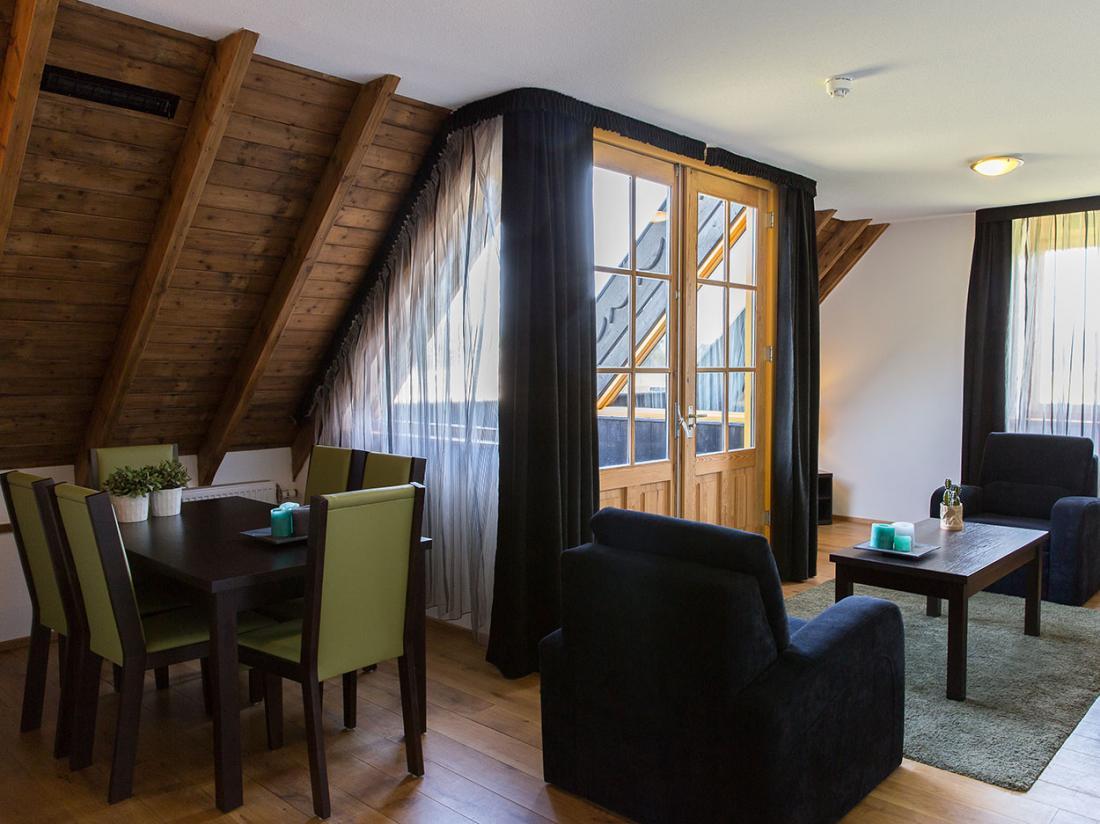 Hotelarrangement Raalte Hotelkamer