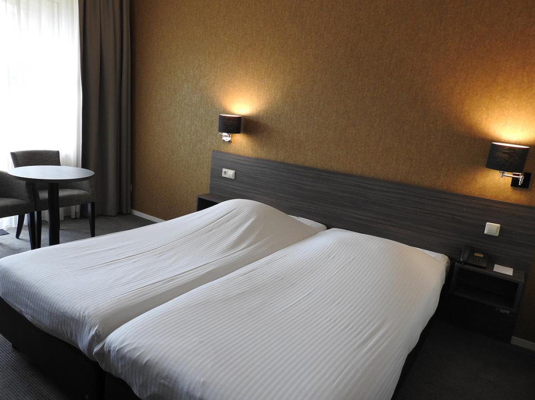 Hotel Golden Tulip Nijkerk Kamer