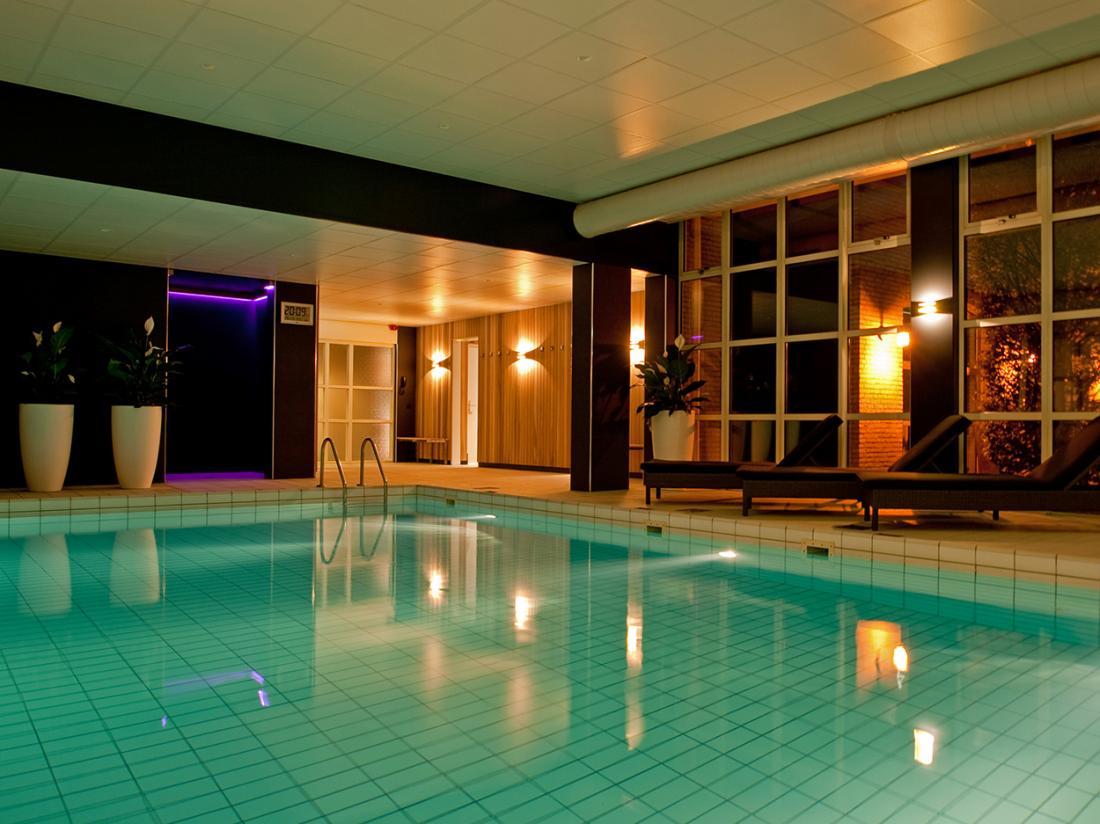 Hotel Golden Tulip Nijkerk Zwembad