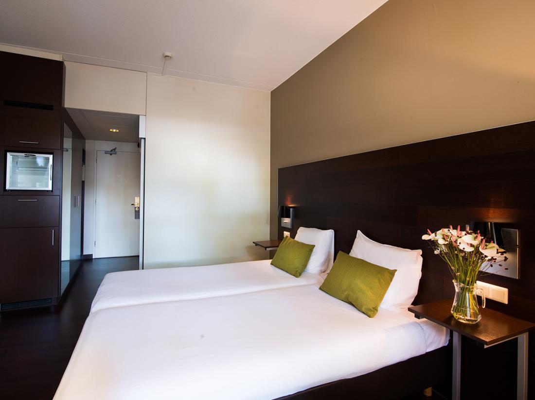 Hotelaanbieding Nijkerk Hotelkamer