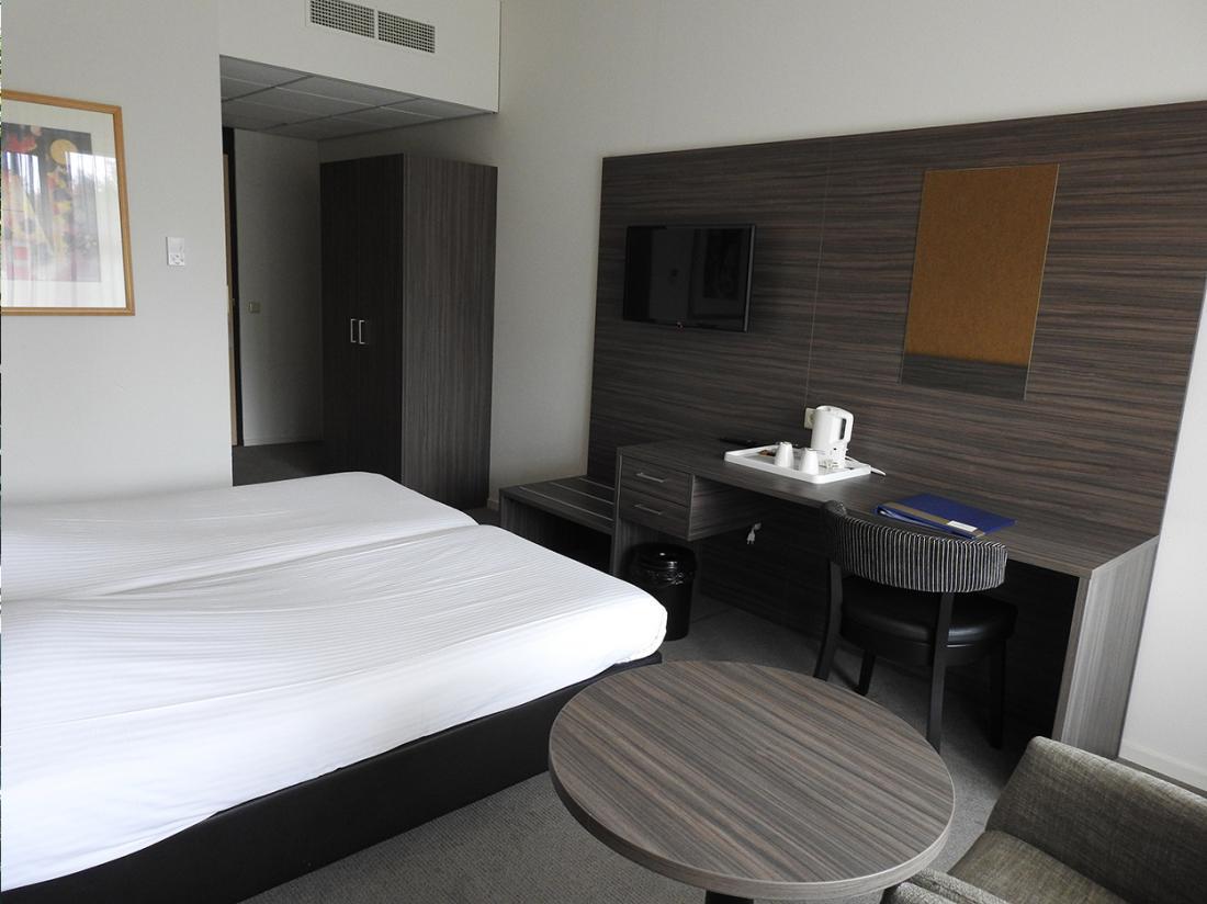 Hotelarrangement Nijkerk Hotelkamer