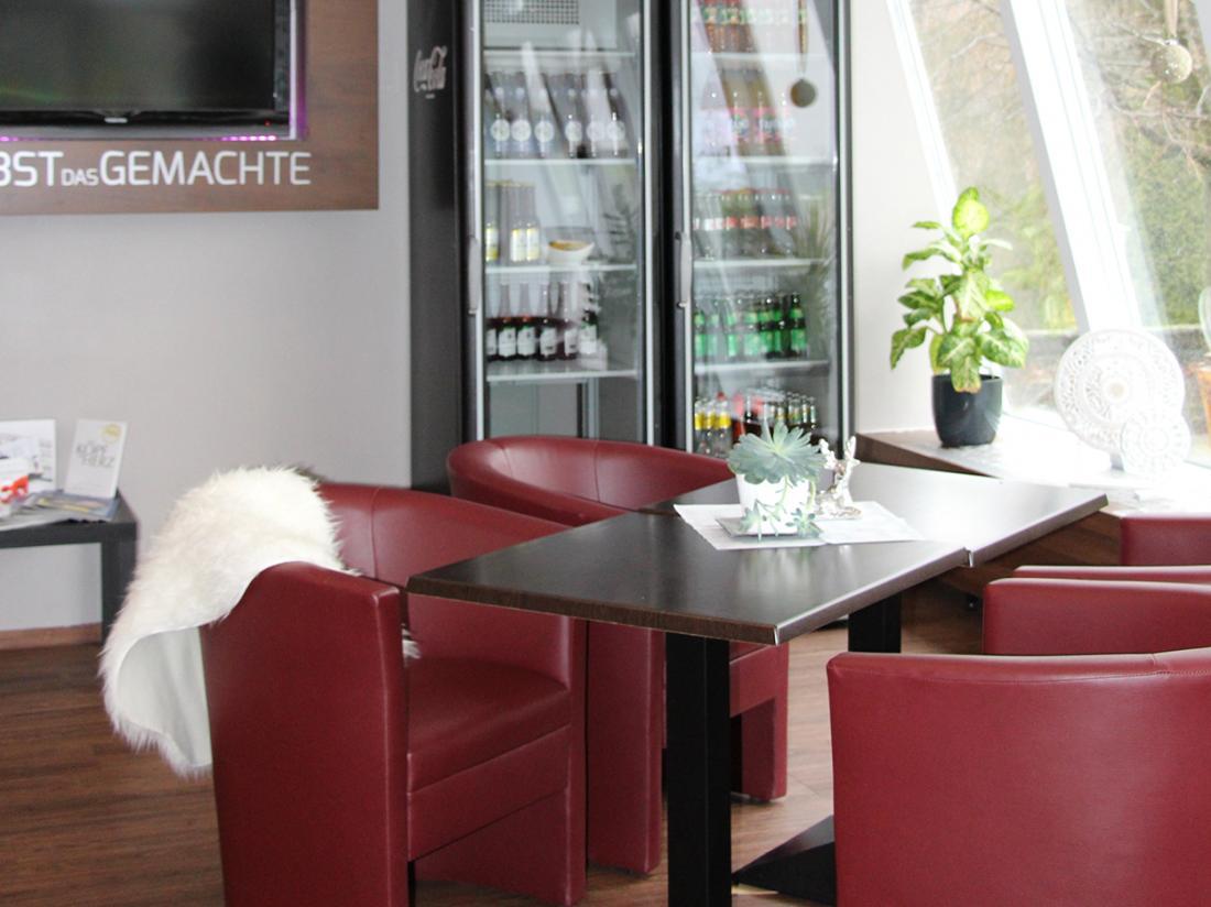 Das Loft Hotel Willingen Hotelovernachting Lounge