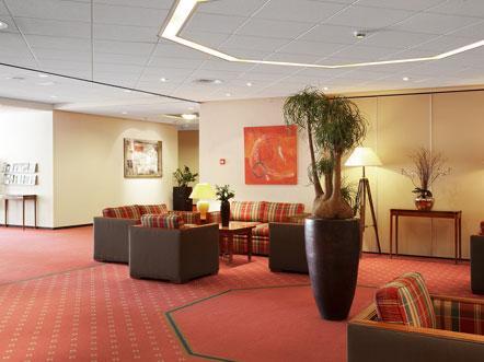 nh hotel geldrop noord brabant lounge