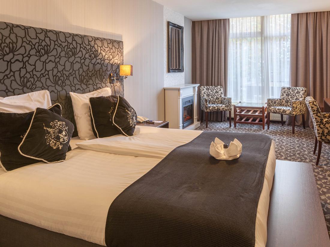 Best Western Hotel Uithoorn Noord Holland Doublekamer