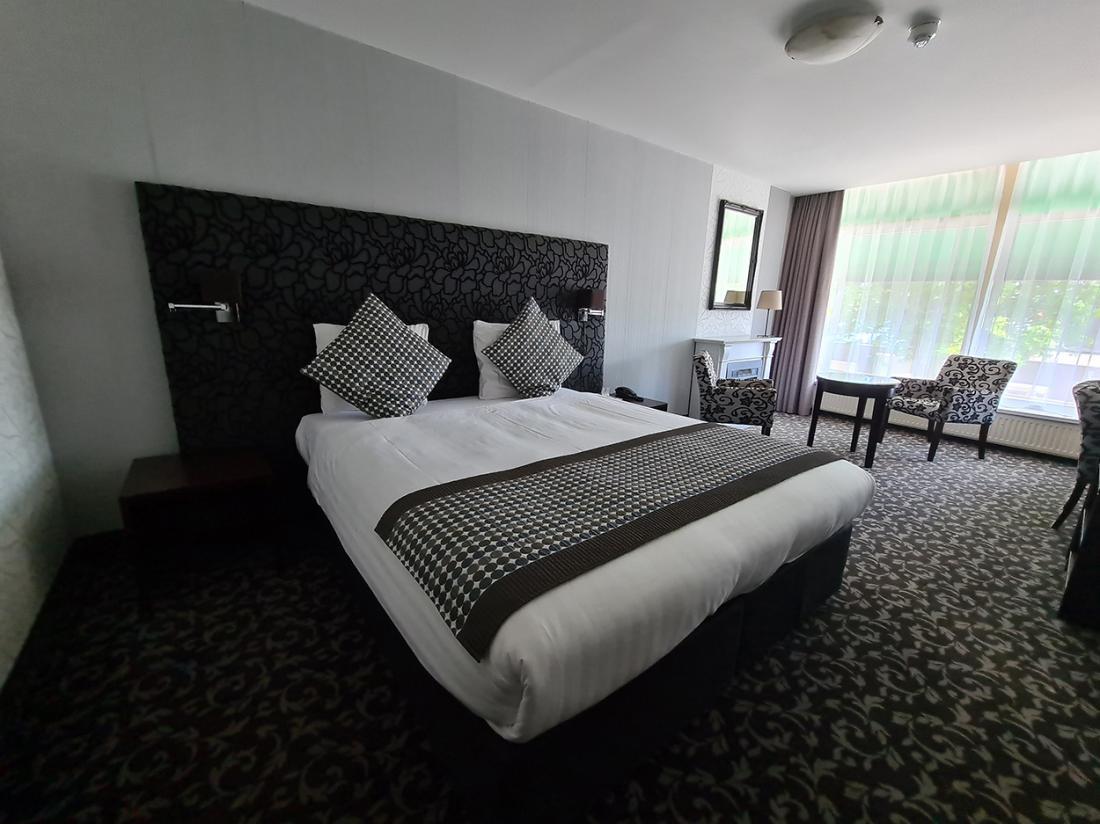 Best Western Hotel Uithoorn Noord Holland Hotel kamer