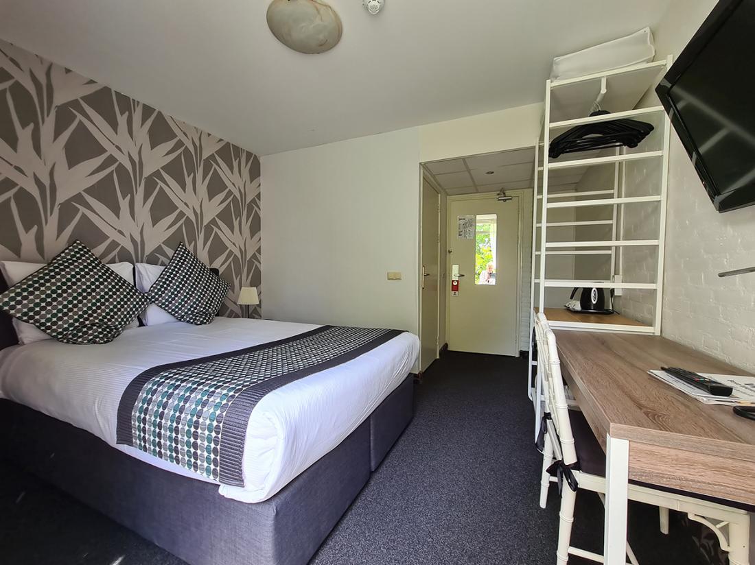 Best Western Hotel Uithoorn Noord Holland Hotelkamer