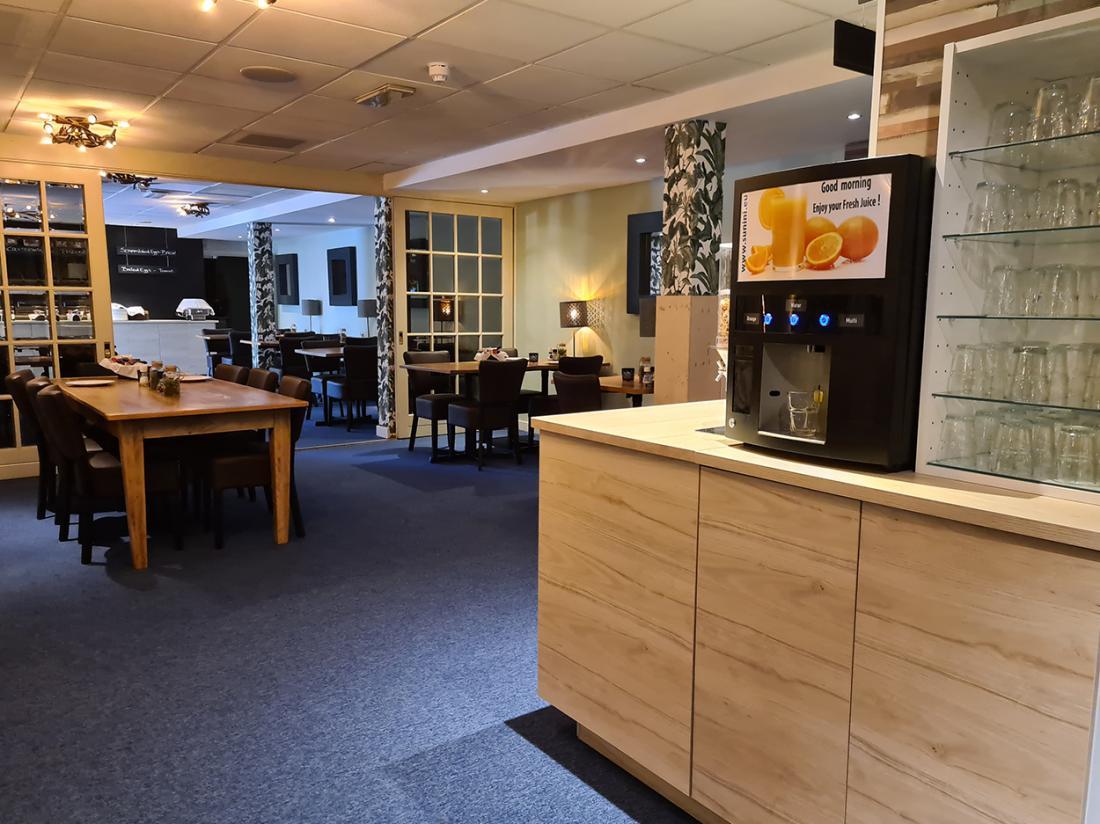 Best Western Hotel Uithoorn Noord Holland Restaurant Sap