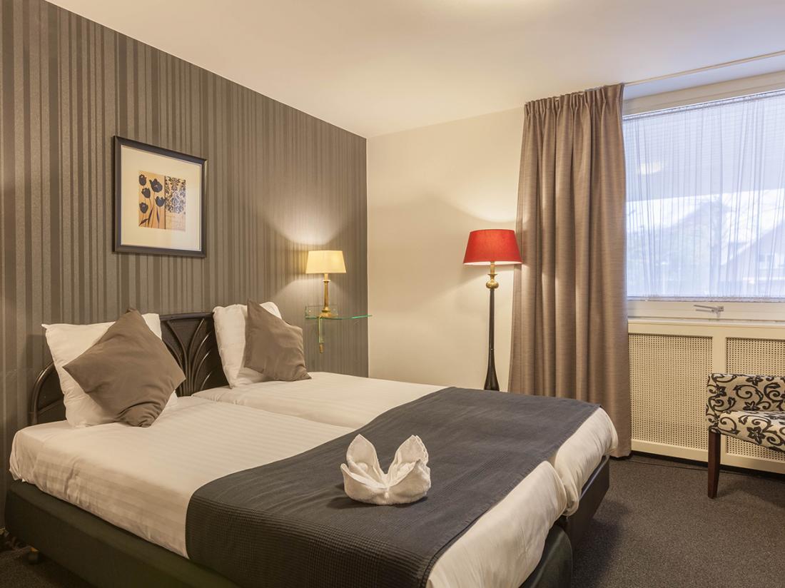 Best Western Hotel Uithoorn Noord Holland Tweepersoonskamer