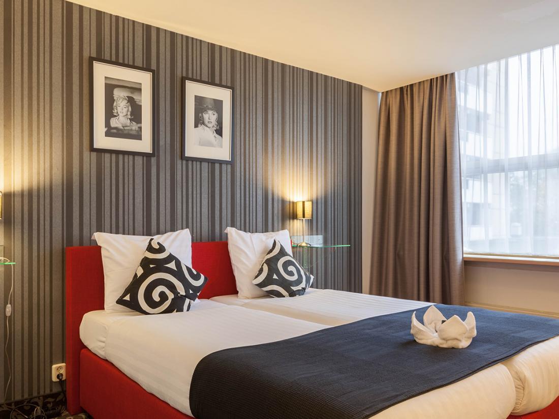 Best Western Hotel Uithoorn Noord Holland Twinkamer