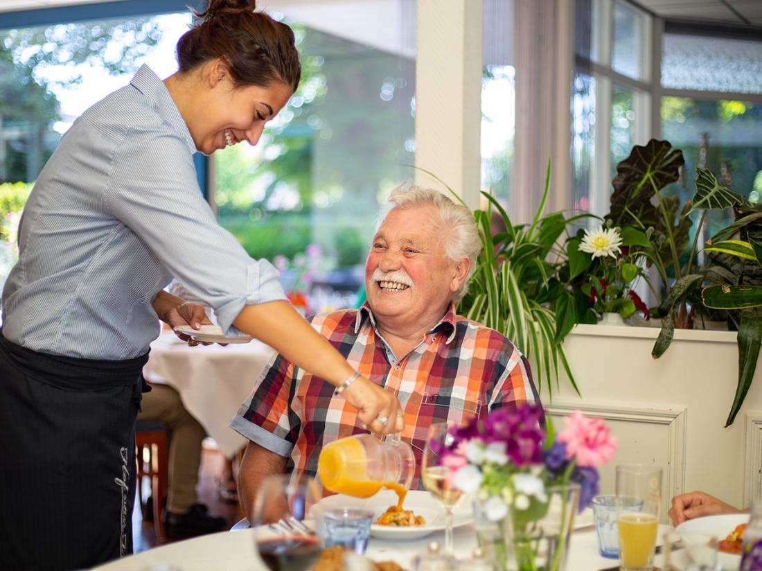 Hotel Hof Van Twente Restaurant Gastvrij dineren