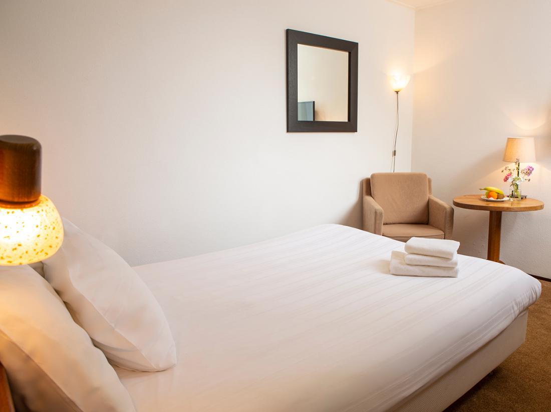 Hotel Hof van Twente Hengevelde Eenpersoonskamer