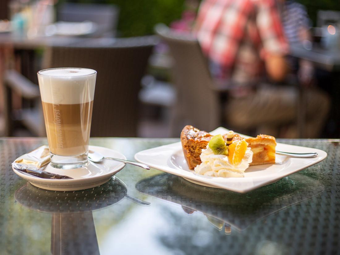 Hotel Hof van Twente Hengevelde Koffie