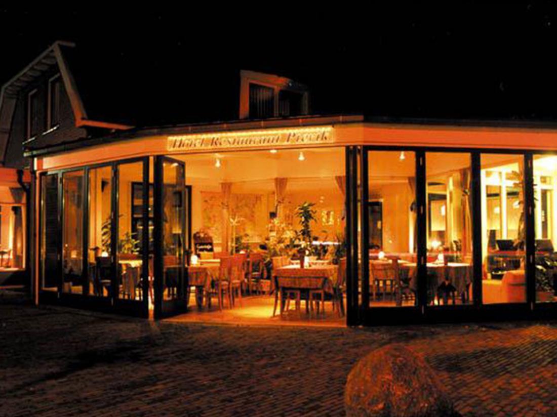 Hotel Hof van Twente Hengevelde Restaurant