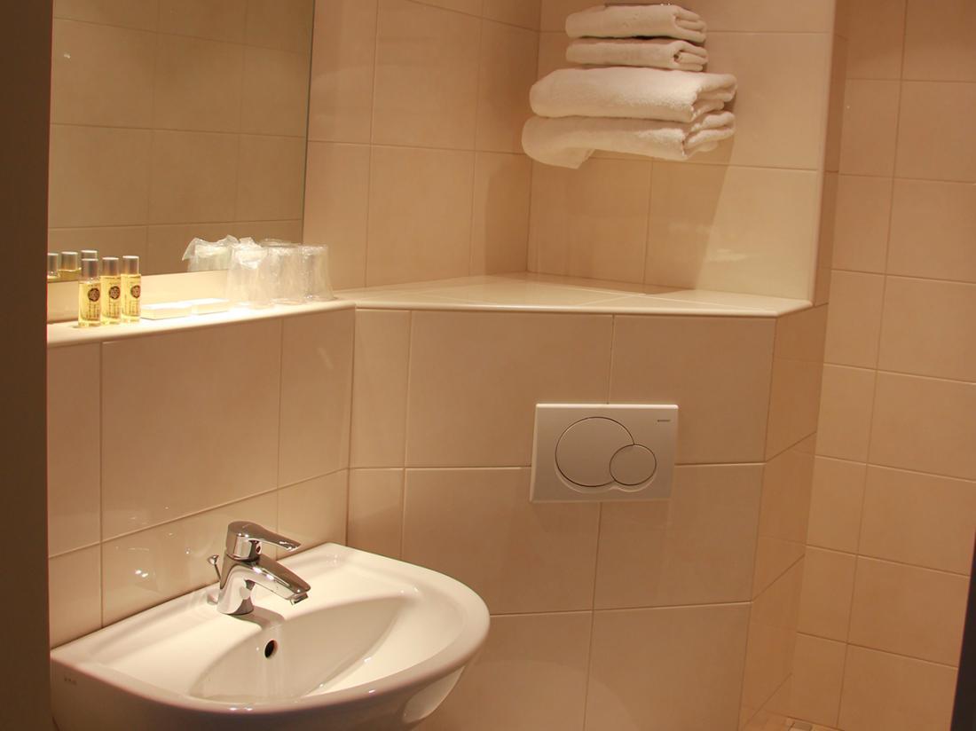 Hotel Hof van Twente Hengevelde Toilet