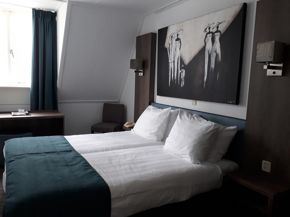 Kamer Hotel Hof Van Twente overijssel Weekendjeweg