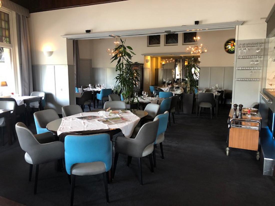 Restaurant Wilhelmina Venlo dineren