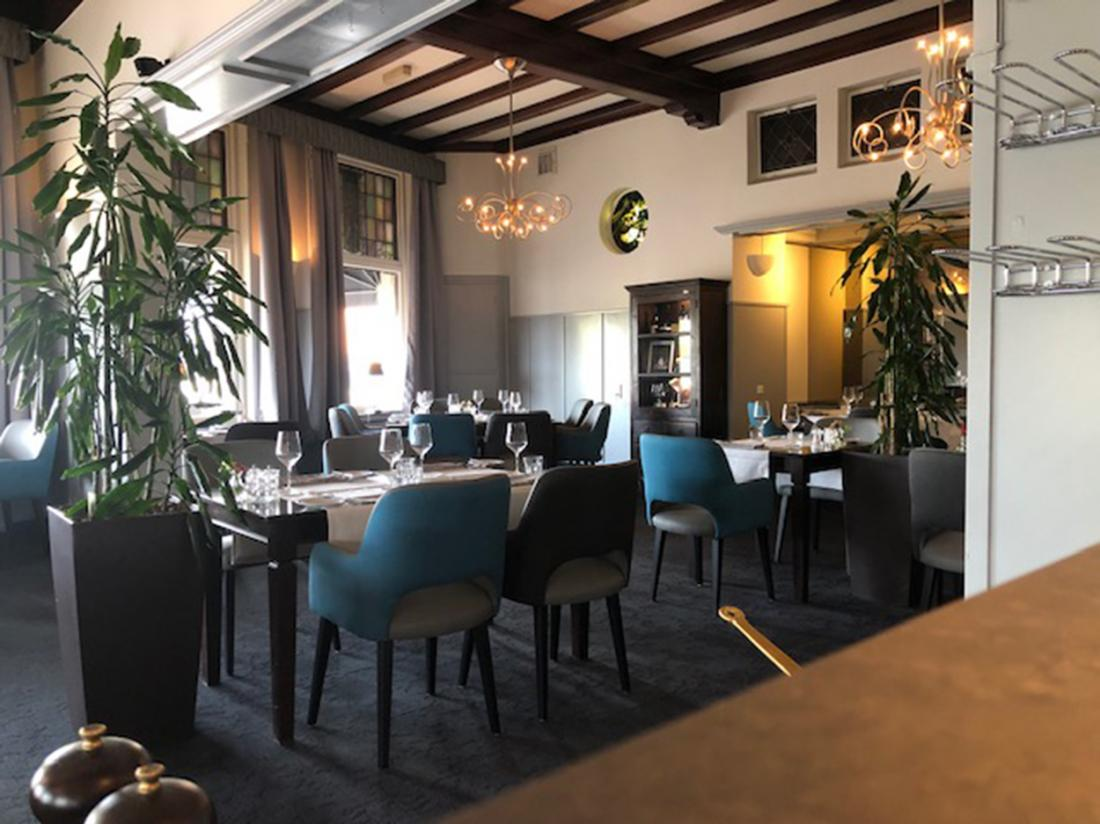 Wilhelmina Venlo bar overnachting