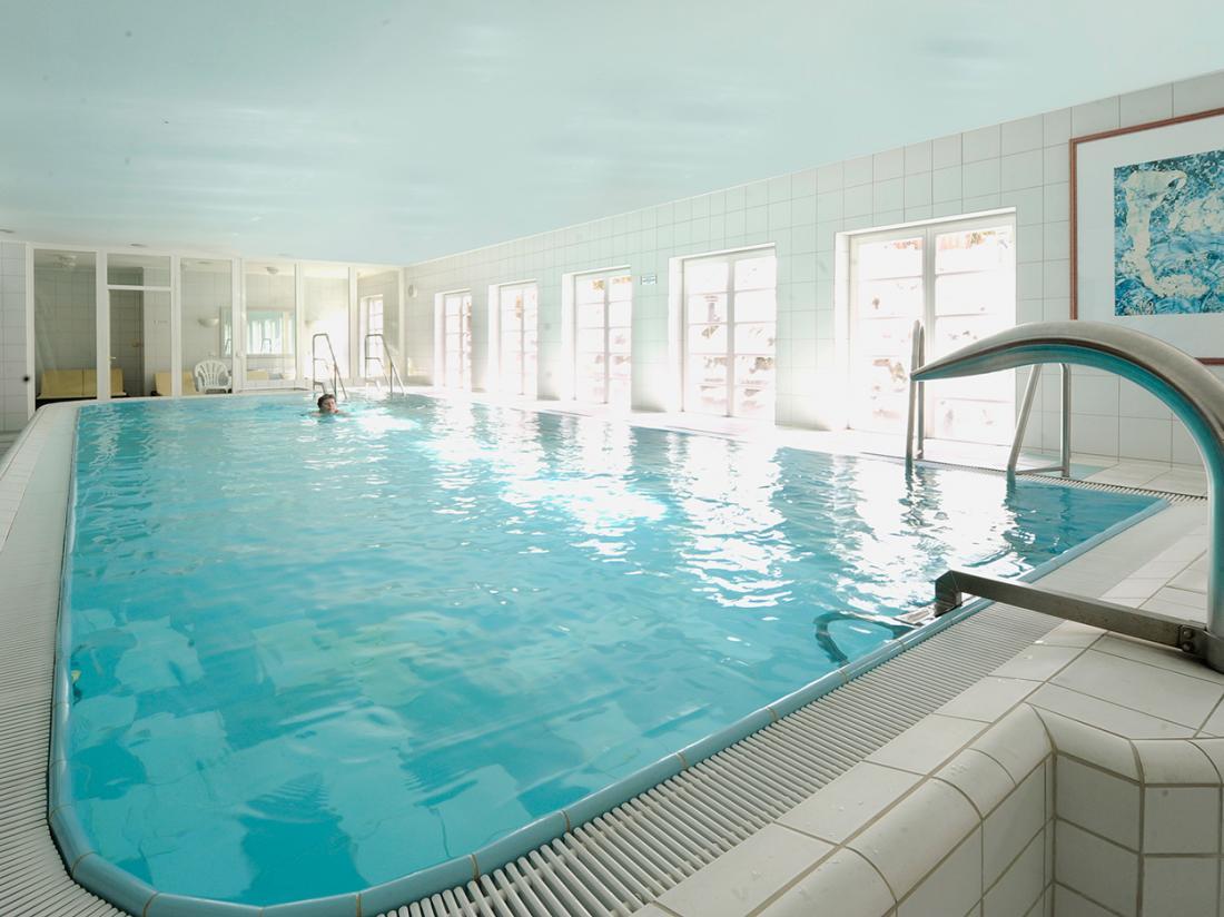 Van Der Valk Zwembad