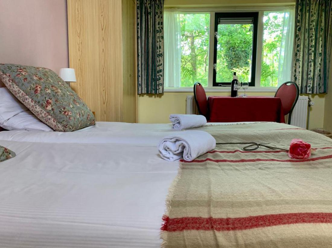 Hotel Holt Kamer4 Diepenheim
