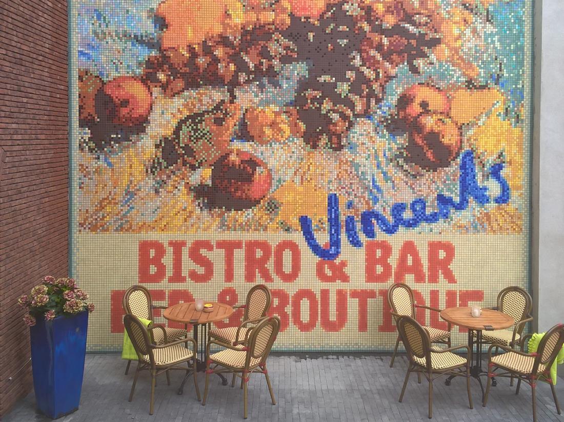 Hotel Vincents Etten Leur Noord Brabant Bistro Bar