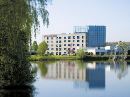 weekendjeweg Den Bosch hotel