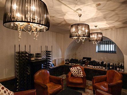 Hotel Het Raedthuys Sint Maartensdijk Lounge