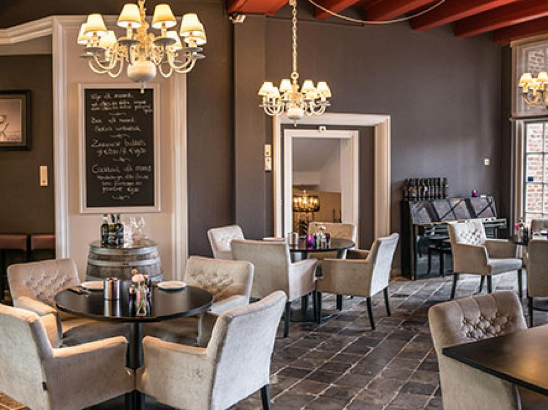 Hotelaanbieding Zeeland Restaurant