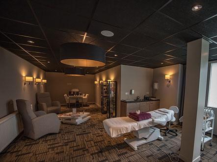 Hotelaanbieding Zeeland Wellness